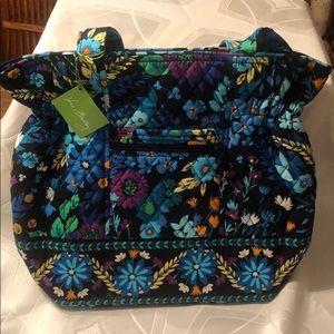 Vera Bradley Pocketbook Style: Laura